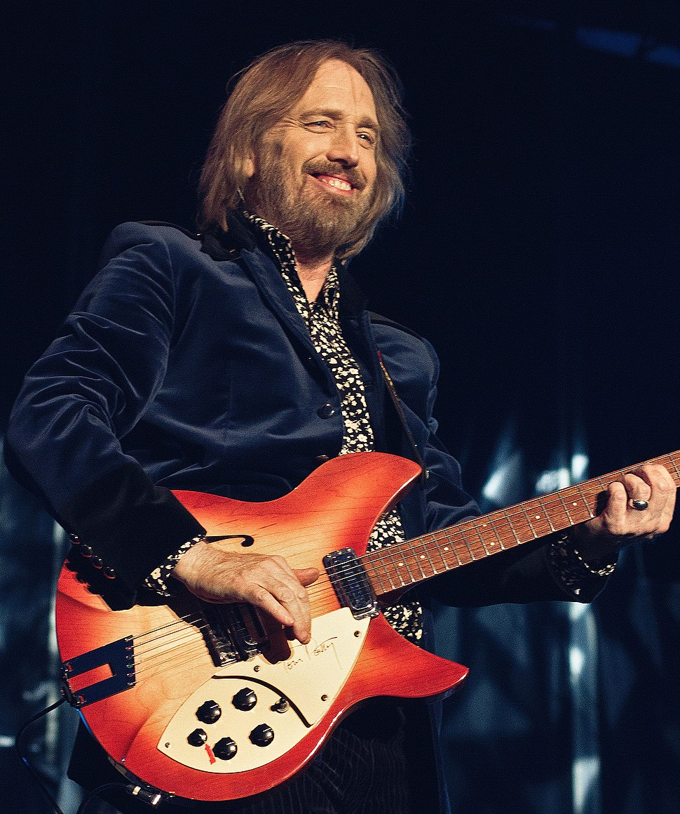 Tom Petty Live in Horsens (cropped2)