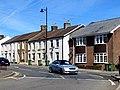 Ton-y-felin Road houses, Caerphilly (geograph 5815761).jpg