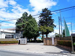 Tonejitsugyo high school.jpg