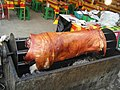 Tong pigs barbecue 20100420.jpg