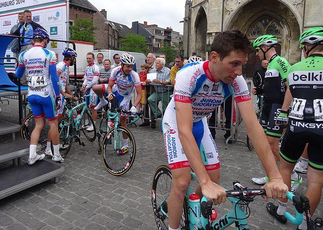 Tongeren - Ronde van Limburg, 15 juni 2014 (B072).JPG