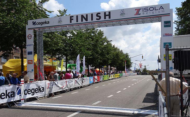 Tongeren - Ronde van Limburg, 15 juni 2014 (E050).JPG