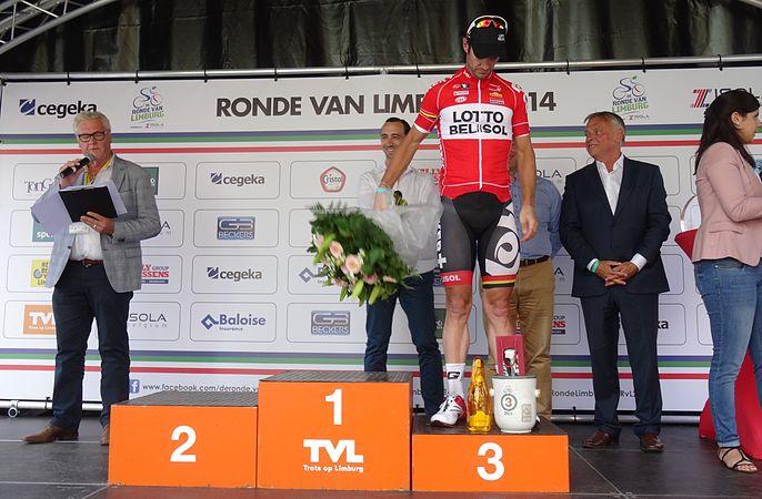 Tongeren - Ronde van Limburg, 15 juni 2014 (G09).JPG