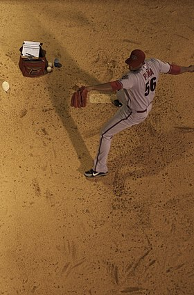 Image illustrative de l'article Tony Peña (baseball, 1982)