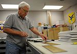 Tools to pencils, Airman makes career a work of art 141110-F-PO402-847.jpg