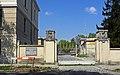 Tor der Biedermann-Huth-Raschke-Kaserne in Breitensee.jpg