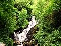 Torc Waterfall - panoramio.jpg
