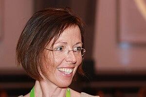 Torild Skogsholm - Torild Skogsholm in Stavanger  2009