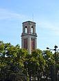 Torre de l'hospital General, València.JPG