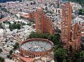 Torres del parque - Plaza de toros.jpg