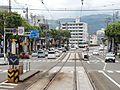 Tosa den Umenotsuji Station 20120520.jpg