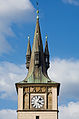 Tower by the Vltava River, Prague - 7985.jpg