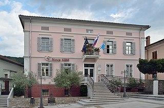 Municipality of Kanal ob Soči Municipality of Slovenia