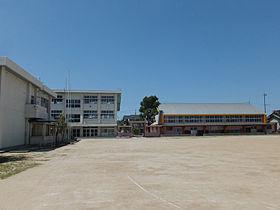 豊川市立桜町小学校
