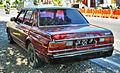 Toyota Corona Deluxe (rear), Gianyar.jpg