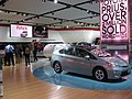 Toyota Stand at NAIAS 2012 (6683611411).jpg