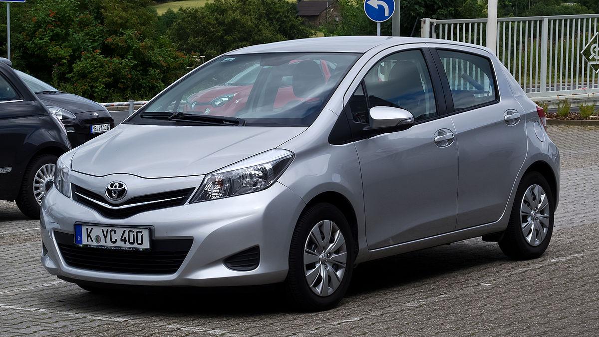 Kelebihan Toyota 2012 Top Model Tahun Ini