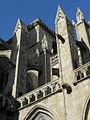 Tréguier (22) Cathédrale Saint-Tugdual Extérieur 06.JPG
