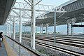 Tracks in Quanzhou Railway Station.jpg