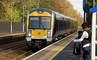 Belfast–Newry line