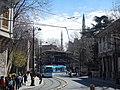 Tram in Istanbul - panoramio.jpg