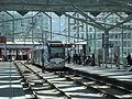 Tramplatform Den Haag Centraal vernieuwd 01.JPG