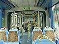 Tramway de Valenciennes - Aménagement intérieur.JPG