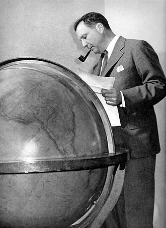 Pan American World Airways - Juan Trippe