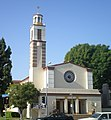 Transfiguration Catholic Church, Los Angeles.JPG