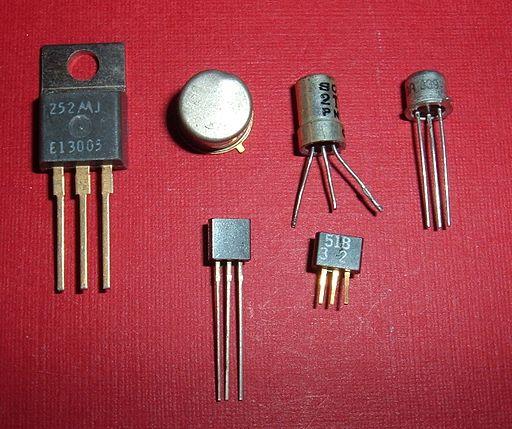 Transistors.agr