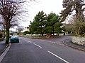 Triangular Island, Bristol Road Lower - geograph.org.uk - 1079589.jpg
