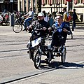 Trike for Two - Buitenhof Den Haag (24564274398).jpg