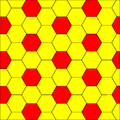 Truncated rhombille tiling.png