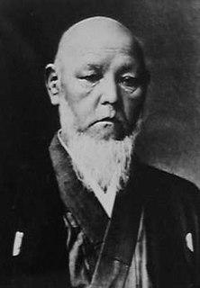Tsuda Sen Japanese politician
