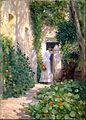 Tudor St George Tucker - Nasturtiums - Google Art Project.jpg