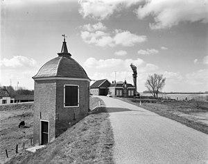 Rijksdienst voor het Cultureel Erfgoed - Teahouse - Druten - 20064988 - RCE