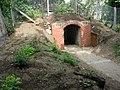 Tunnel to Jubilee Gardens - geograph.org.uk - 1883570.jpg