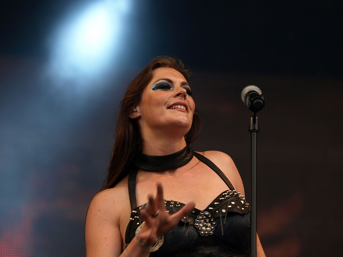 Floor jansen wikipedia wolna encyklopedia for Floor wikipedia
