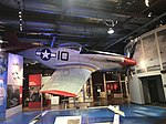 Tuskegee Airmen NHS Hangar 2.jpg