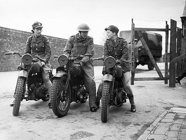 Edinburgh Harley Davidson Used Bikes