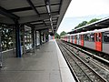 U-Bahnhof Wandsbek-Gartenstadt 5.jpg
