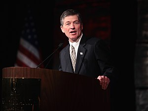 Jeb Hensarling - Congressman Jeb Hensarling speaking at the 2015 Reagan Dinner for the Dallas County Republican Party