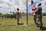U.S. Marines and U.S. Airmen conduct a Memorial Day ceremony on Moron Air Base, Spain 140523-M-DA099-014.jpg