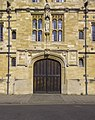 UK-2014-Oxford-St John's College 03.jpg