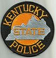 USA - KENTUCKY - State police.jpg