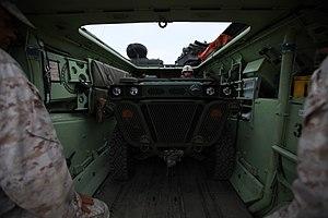 Dragon Fire (mortar) - Image: USMC 110615 M OO345 253