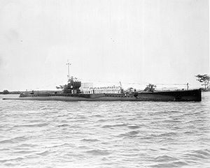 USS S-11 (SS-116)