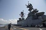 USS Bonhomme Richard, Malaysian port visit 150223-N-GG858-050.jpg