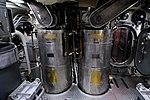 USS Bowfin - Compressors (8327583832).jpg