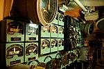 USS Bowfin - Generator & Motor Panels Controls (6160914910).jpg